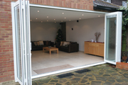 Sliding Folding Patio Doors