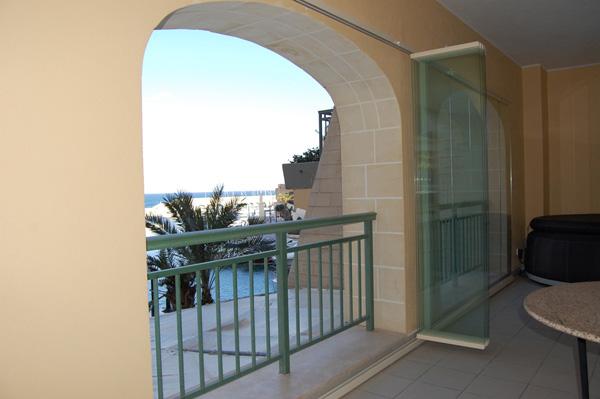 Single Glazed Frameless Doors Folding Sliding Patio Door